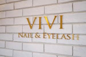 山梨ネイル&アイラッシュサロン VIVI NAIL&EYELASH 店内風景2