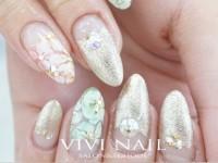 VIVI NAIL スカルプチュアジェル-080