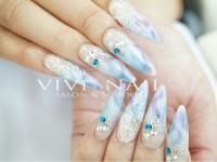 VIVI NAIL スカルプチュアジェル-088