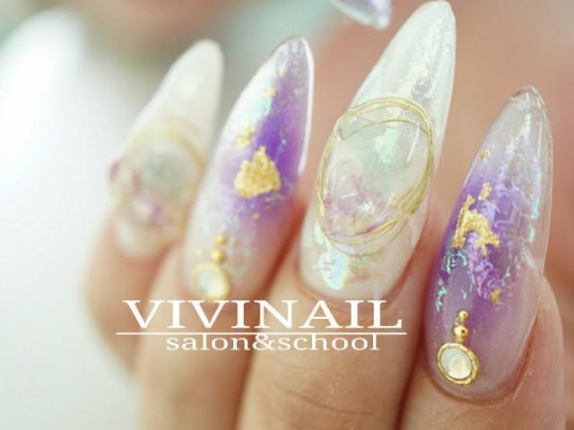 VIVI NAIL スカルプチュアジェル-101