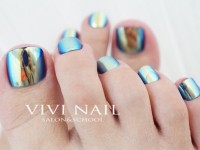 VIVI NAIL フットネイル-233