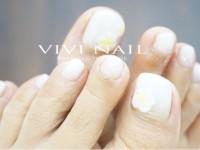 VIVI NAIL フットネイル-235