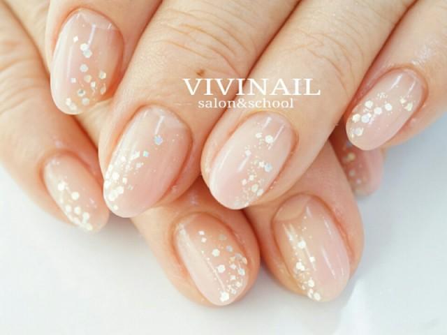 VIVI NAIL ジェルネイル-1550