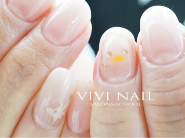 VIVI NAIL ジェルネイル-1577