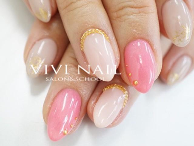 VIVI NAIL ジェルネイル-1579