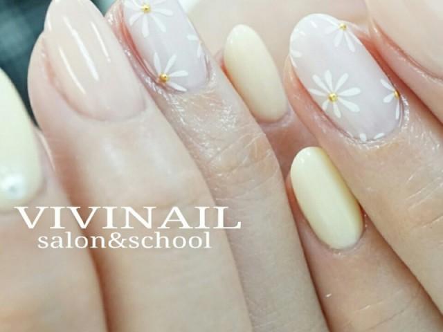 VIVI NAIL ジェルネイル-1600