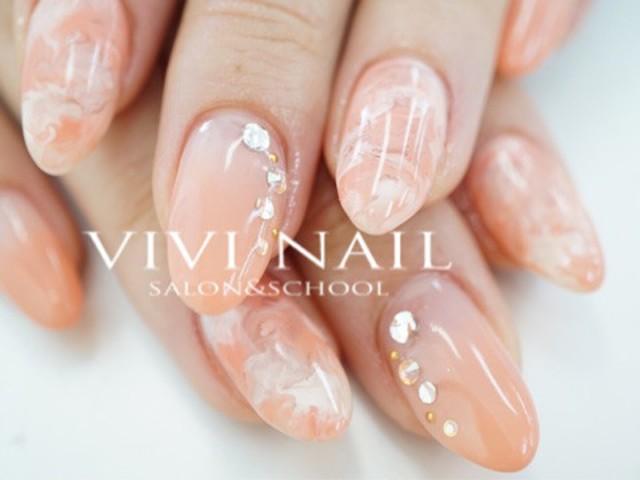 VIVI NAIL ジェルネイル-1635