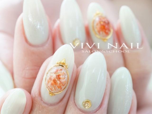 VIVI NAIL ジェルネイル-1655