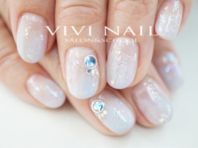 VIVI NAIL ジェルネイル-1675