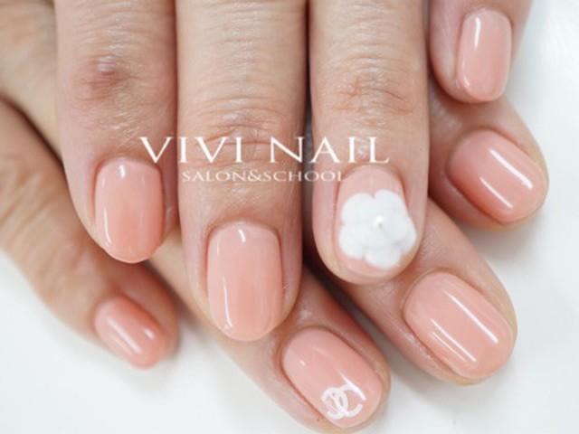 VIVI NAIL ジェルネイル-1702