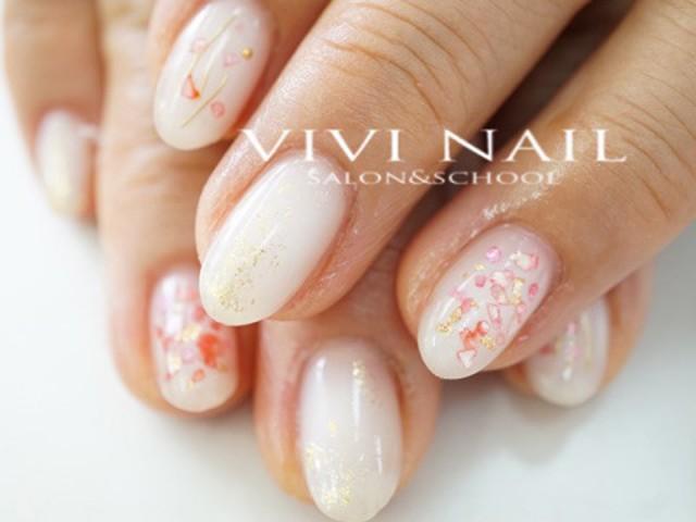 VIVI NAIL ジェルネイル-1770
