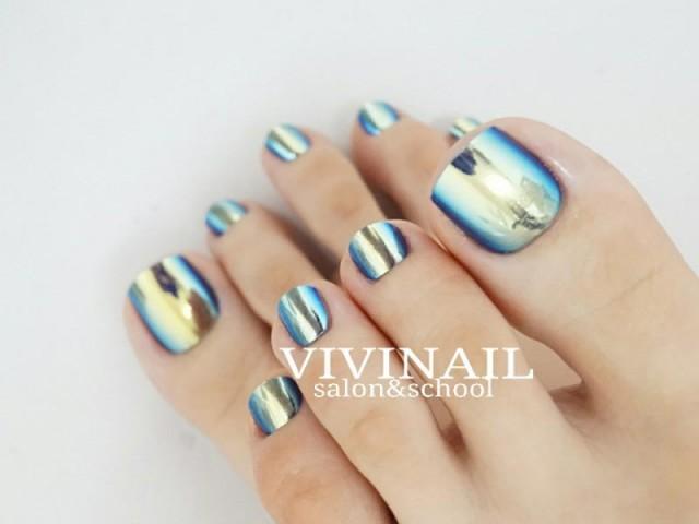 VIVI NAIL フットネイル-300