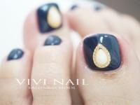 VIVI NAIL フットネイル-305