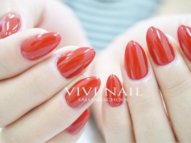 VIVI NAIL ジェルネイル-2000