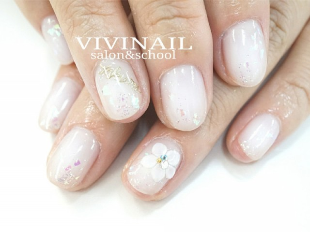 VIVI NAIL ジェルネイル-2044
