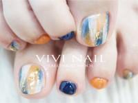 VIVI NAIL フットネイル-330