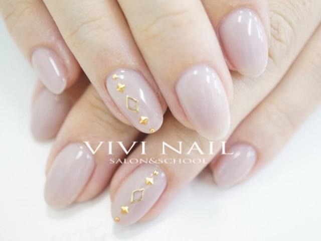 VIVI NAIL ジェルネイル-2053