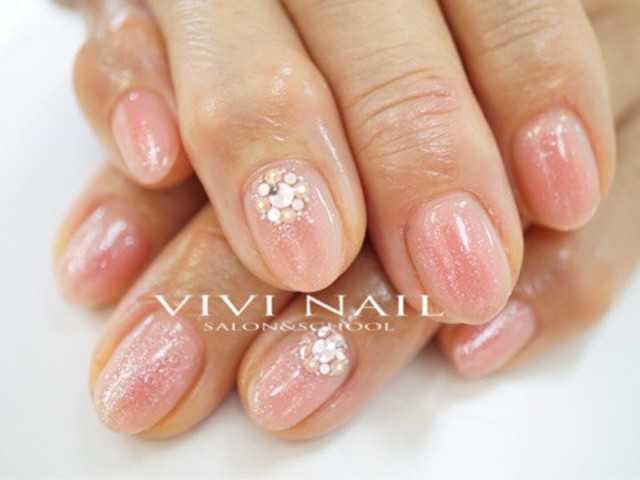 VIVI NAIL ジェルネイル-2071