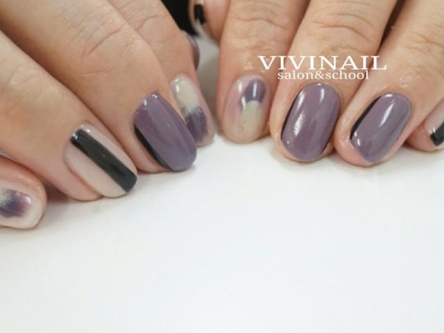 VIVI NAIL ジェルネイル-2110