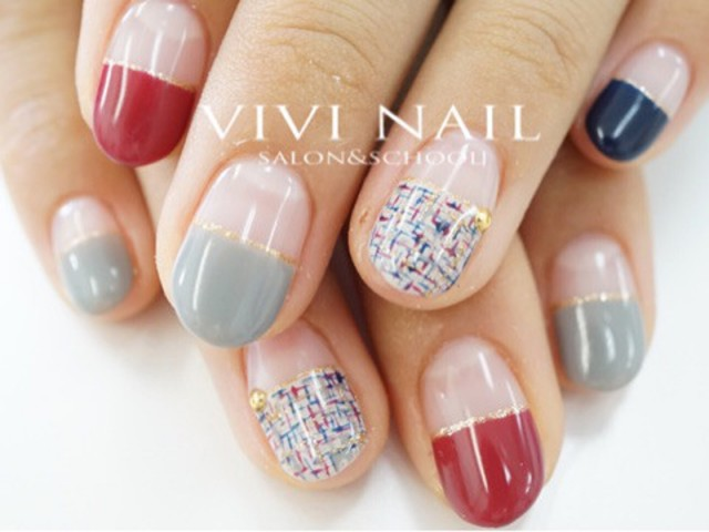VIVI NAIL ジェルネイル-2137