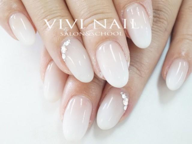VIVI NAIL ジェルネイル-2139