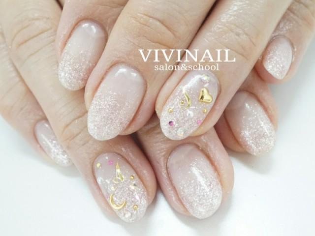 VIVI NAIL ジェルネイル-2145