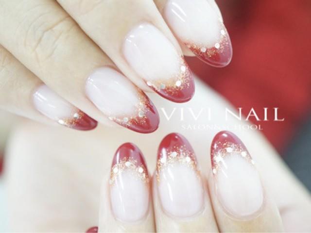 VIVI NAIL ジェルネイル-2150