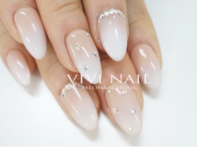 VIVI NAIL ジェルネイル-2151