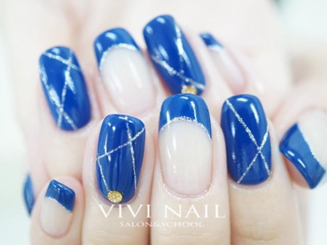 VIVI NAIL ジェルネイル-2155
