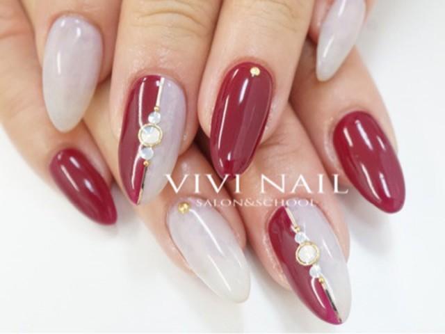 VIVI NAIL ジェルネイル-2158
