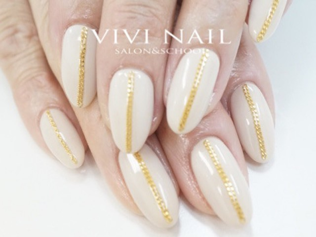 VIVI NAIL ジェルネイル-2174