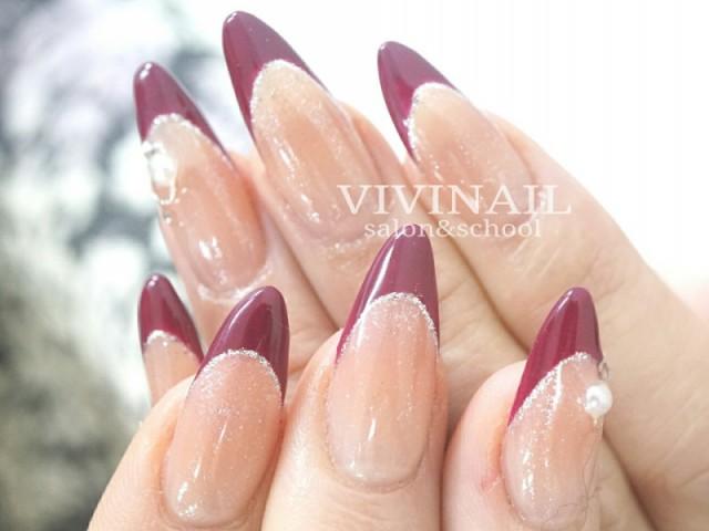 VIVI NAIL ジェルネイル-2183