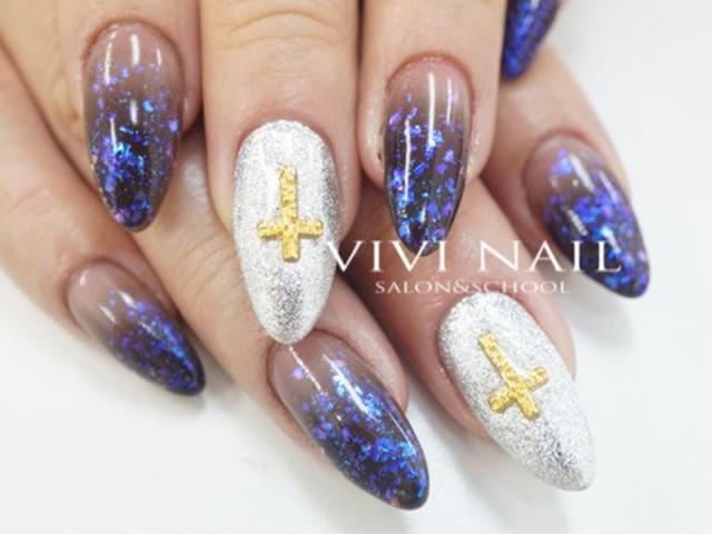 VIVI NAIL ジェルネイル-2196