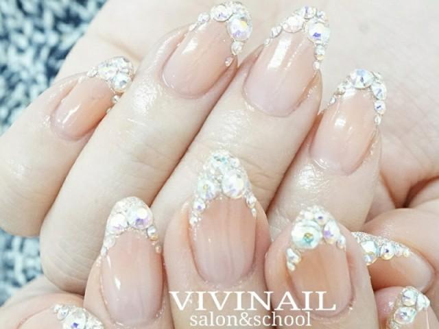 VIVI NAIL ジェルネイル-2203