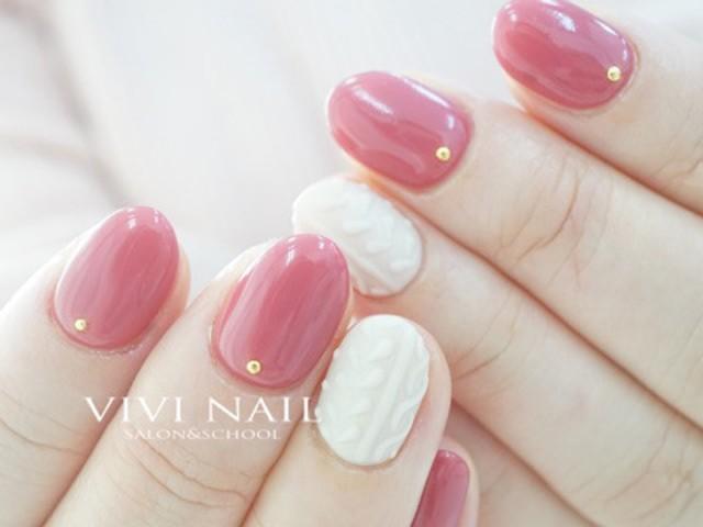 VIVI NAIL ジェルネイル-2206