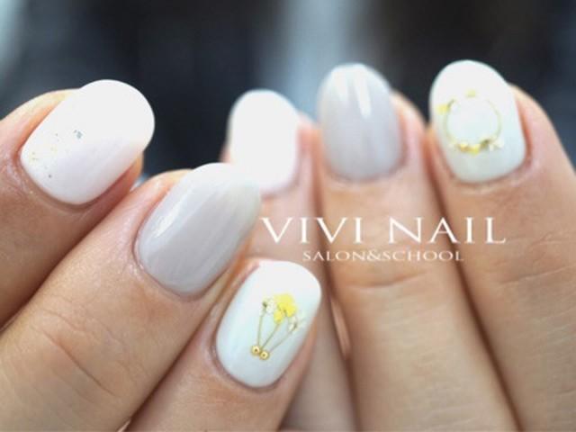 VIVI NAIL ジェルネイル-2216
