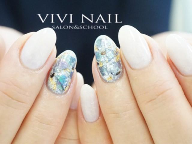 VIVI NAIL ジェルネイル-2240