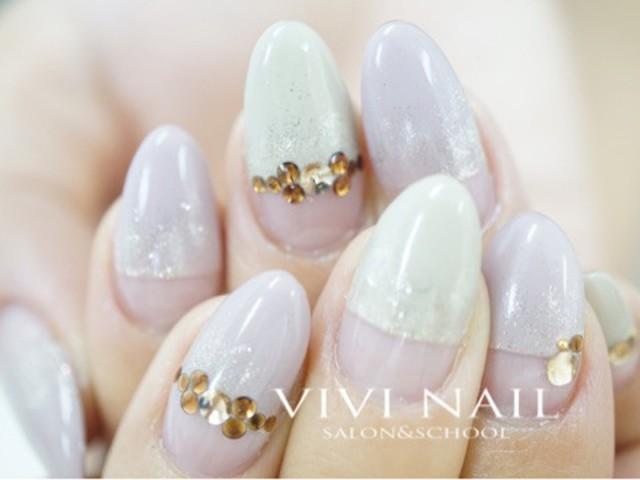 VIVI NAIL ジェルネイル-2241