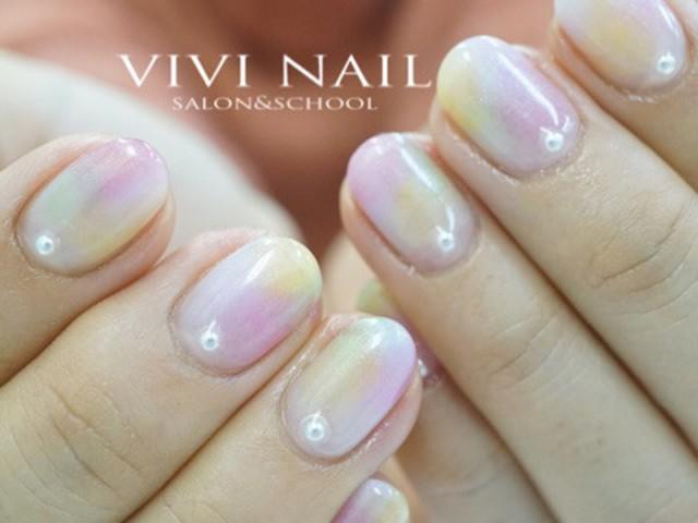 VIVI NAIL ジェルネイル-2244