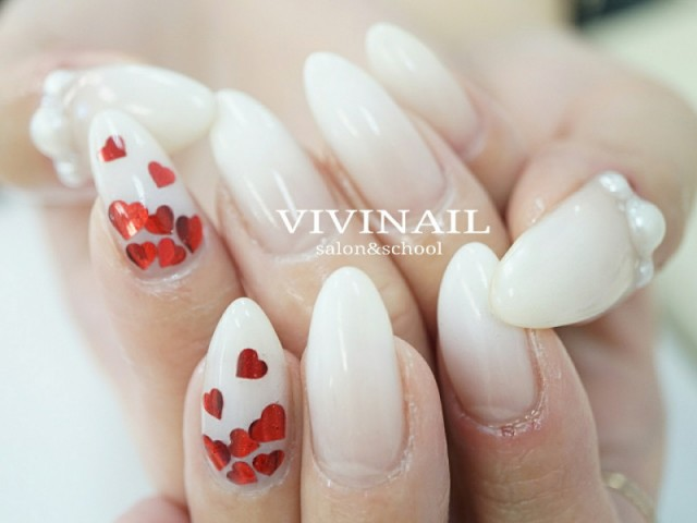 VIVI NAIL ジェルネイル-2266