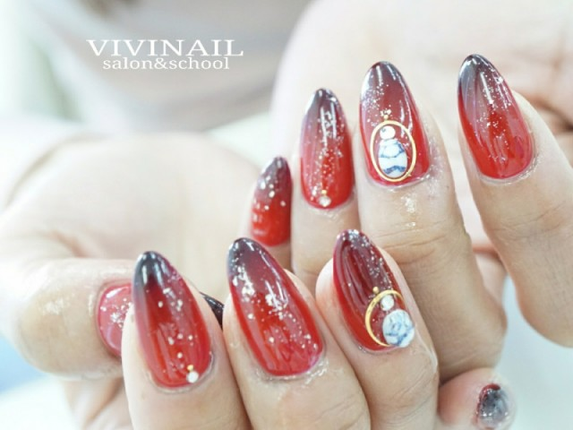 VIVI NAIL ジェルネイル-2269