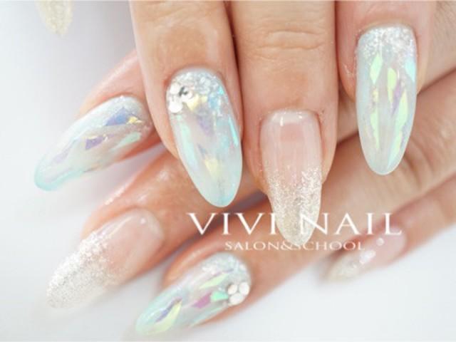 VIVI NAIL ジェルネイル-2272