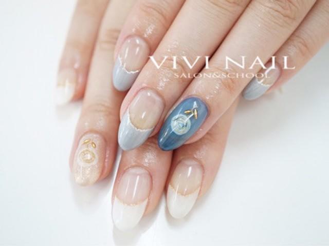 VIVI NAIL ジェルネイル-2275