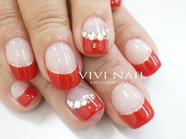 VIVI NAIL ジェルネイル-2277