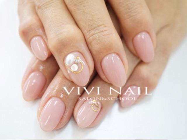 VIVI NAIL ジェルネイル-2289