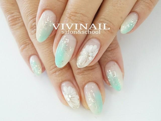 VIVI NAIL ジェルネイル-2290