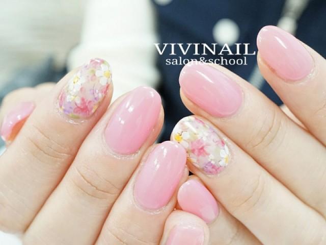 VIVI NAIL ジェルネイル-2291