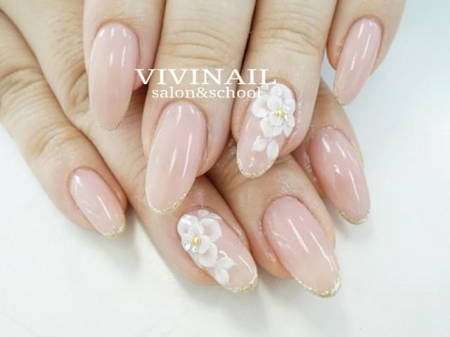 VIVI NAIL ジェルネイル-2294