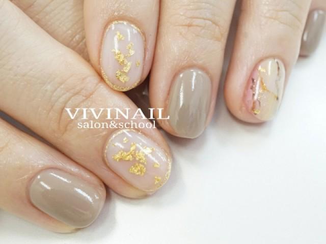 VIVI NAIL ジェルネイル-2296