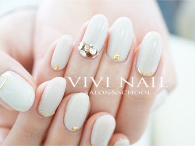 VIVI NAIL ジェルネイル-2298